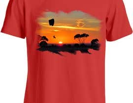 #41 for Convert picture to Tshirt Design by teambart