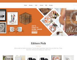 Nambari 15 ya Design some banners na shihab140395