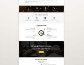 Nambari 12 ya Redesign Website empowerbit.com na yasirmehmood490