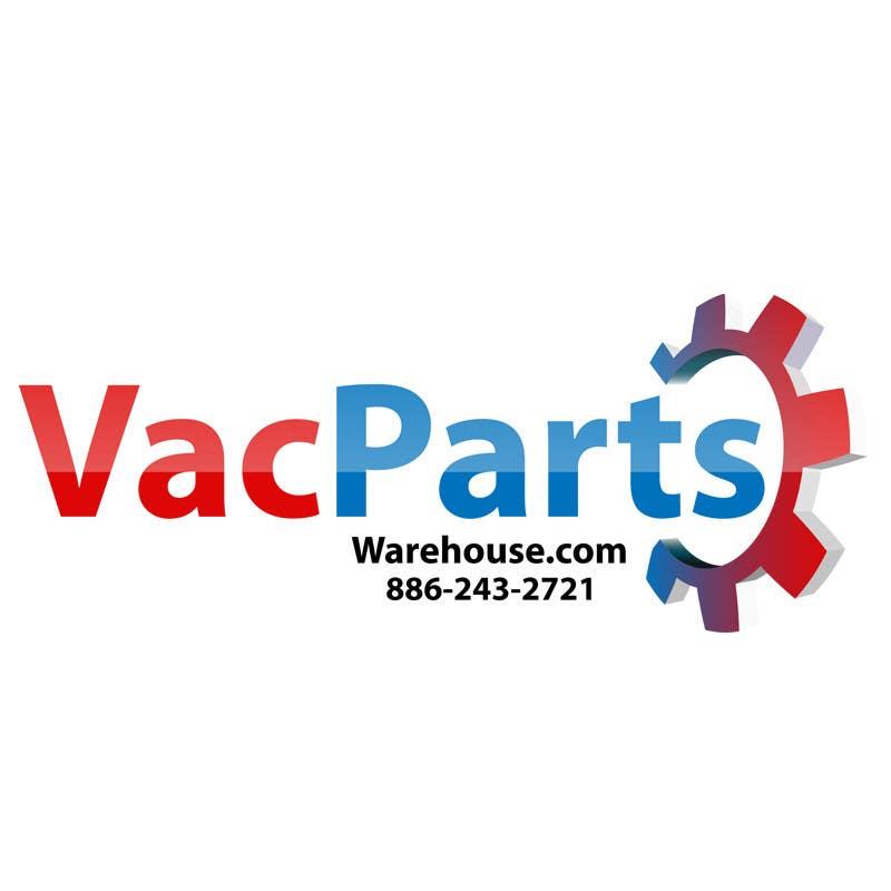 Bài tham dự cuộc thi #270 cho Logo Design for VacPartsWarehouse.com