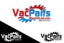 Bài tham dự #341 về Graphic Design cho cuộc thi Logo Design for VacPartsWarehouse.com