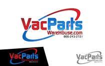 Graphic Design Bài thi #121 cho Logo Design for VacPartsWarehouse.com