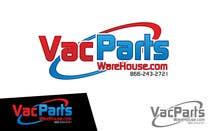 Bài tham dự #140 về Graphic Design cho cuộc thi Logo Design for VacPartsWarehouse.com