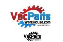 Graphic Design Bài thi #379 cho Logo Design for VacPartsWarehouse.com