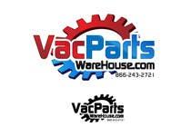 Bài tham dự #388 về Graphic Design cho cuộc thi Logo Design for VacPartsWarehouse.com