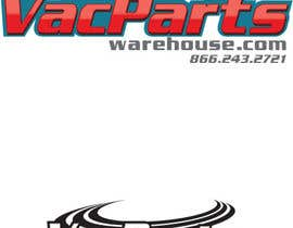 nº 176 pour Logo Design for VacPartsWarehouse.com par ecken5teinde5ign