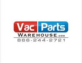#149 for Logo Design for VacPartsWarehouse.com af abd786vw