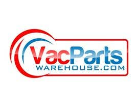 #60 untuk Logo Design for VacPartsWarehouse.com oleh trying2w