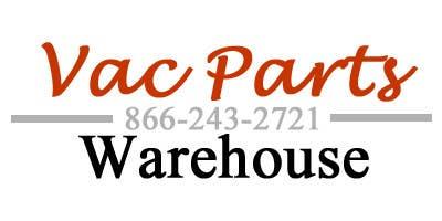 Bài tham dự cuộc thi #31 cho Logo Design for VacPartsWarehouse.com