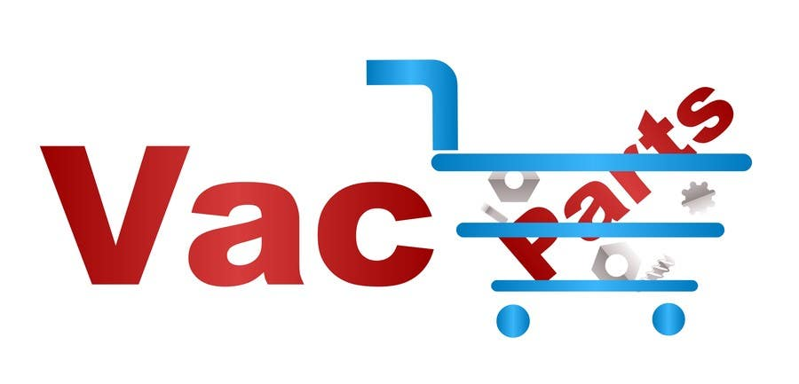 Bài tham dự cuộc thi #284 cho Logo Design for VacPartsWarehouse.com