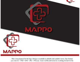 Nambari 120 ya Mappo Logo Project na bpsodorov