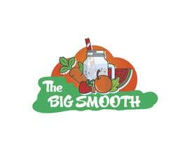 Nambari 33 ya A smoothie restaurant logo. Needs to be trendy and clean. Be creative na sununes
