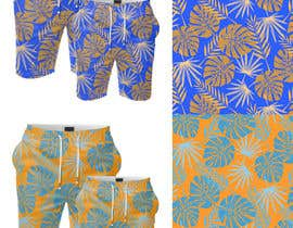 Nambari 37 ya Design 3 Print Patterns for Boy/Men Swimwear na filomenaviolante