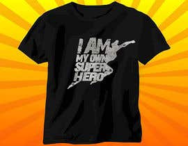 #30 for I Am My Own Superhero by miguelboni