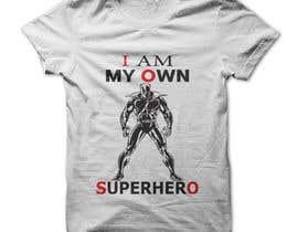 #65 for I Am My Own Superhero by shawonbd58