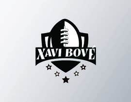 "#323 for Personal Brand Logo ""Xavi Bové"" by tapasmuduli1"