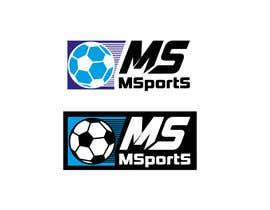 Nambari 10 ya Design a Logo for sports management agency na noelcortes