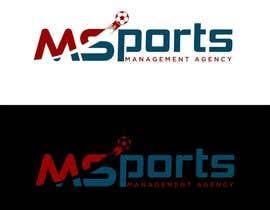 Nambari 29 ya Design a Logo for sports management agency na Tidar1987