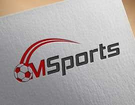 Nambari 35 ya Design a Logo for sports management agency na imsaymaislamniha