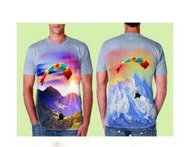 #27 for Tshirt Design 4 by ashadul199