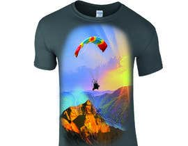 #28 for Tshirt Design 4 by ashadul199