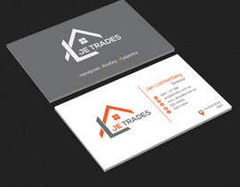 #236 for Design some Business Cards by Srabon55014