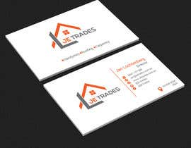 #239 for Design some Business Cards by Srabon55014