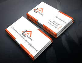 #244 for Design some Business Cards by MahamudJoy2