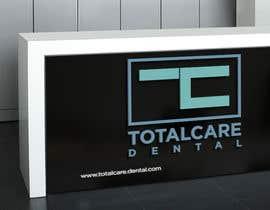 """Nambari 37 ya Design   Logo  """"Totalcare.dental"""" na raihankabir9817"""
