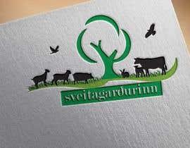 Nambari 16 ya Design a Logo for Sveitagarðurinn na nazmul3768