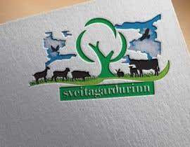 Nambari 17 ya Design a Logo for Sveitagarðurinn na nazmul3768