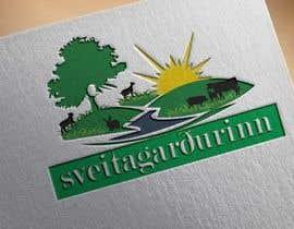 Nambari 25 ya Design a Logo for Sveitagarðurinn na nazmul3768