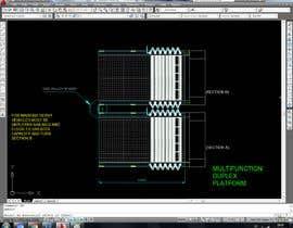 #22 for Design of industrial wash racks by jhosser