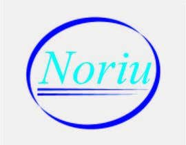 "Nambari 6 ya a logo or label that would look good on a glass jam jar incorporating the work ""noriu"" looking for something fairly clean and simple. na khairulislam03"