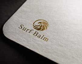 #35 for Logo Design For Surf Balm by maa46