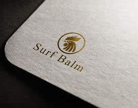 #43 for Logo Design For Surf Balm by maa46