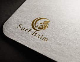 #58 for Logo Design For Surf Balm by maa46