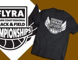 Nambari 32 ya FLYRA T-shirt na Tonmoydedesigner