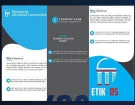 #12 for Crear un brochure informativo by graphicbd2018
