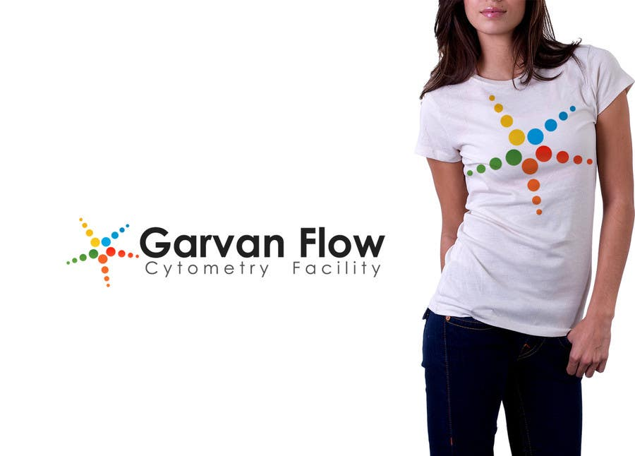 #216 for Logo Design for Garvan Flow Cytometry Facility by csdesign78