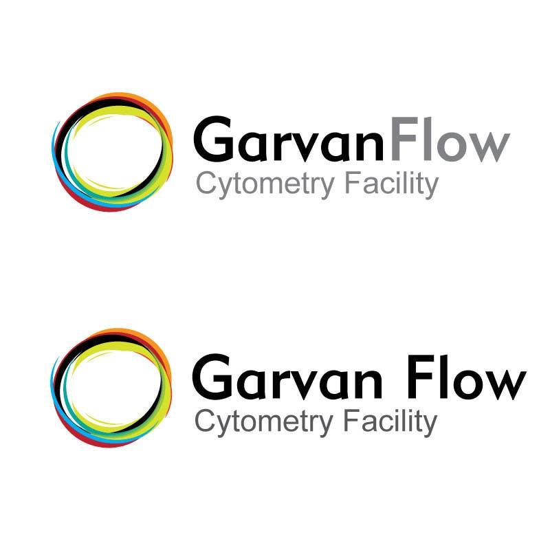#214 for Logo Design for Garvan Flow Cytometry Facility by SteveReinhart