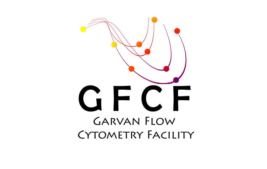 #279 for Logo Design for Garvan Flow Cytometry Facility by adamyong88