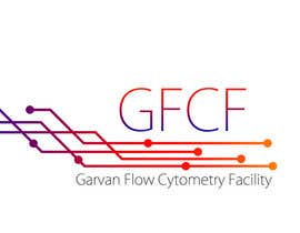 nº 226 pour Logo Design for Garvan Flow Cytometry Facility par adamyong88