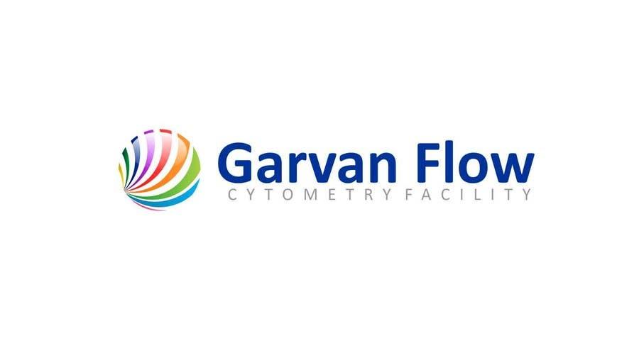 Inscrição nº 348 do Concurso para Logo Design for Garvan Flow Cytometry Facility