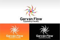 #229 for Logo Design for Garvan Flow Cytometry Facility by OneTeN110