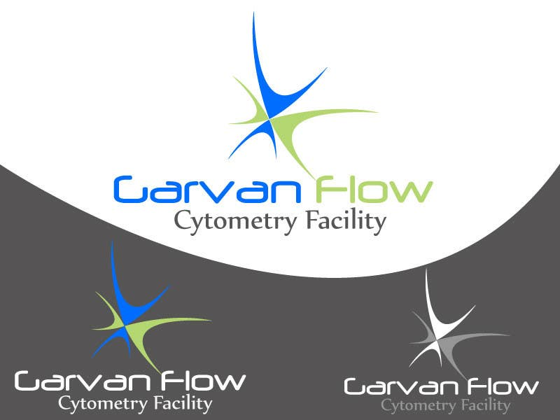 #236 for Logo Design for Garvan Flow Cytometry Facility by clairol