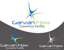 #236 untuk Logo Design for Garvan Flow Cytometry Facility oleh clairol