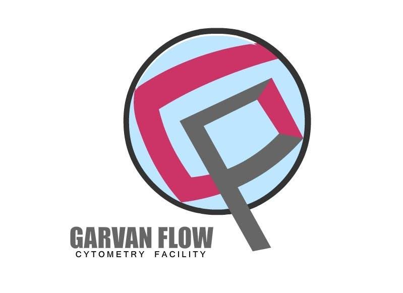 Inscrição nº 356 do Concurso para Logo Design for Garvan Flow Cytometry Facility