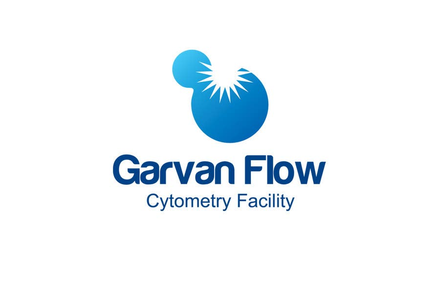 #172 for Logo Design for Garvan Flow Cytometry Facility by smarttaste