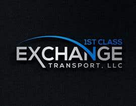 #335 for Transportation Logo by bappydesign